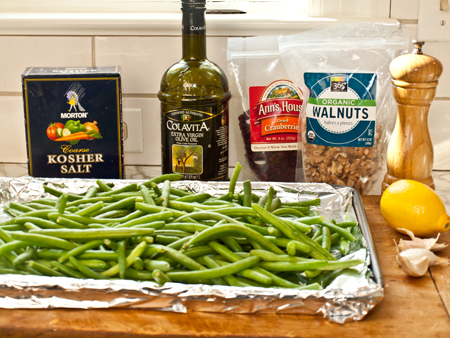 Roasted-Green-Beans-with-Cranberries-and-Walnuts-3