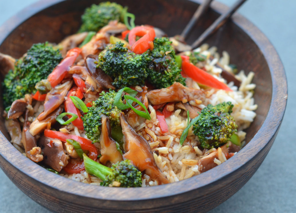 15 Basic Stir Fry Sauce Recipes - Food and Whine