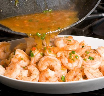 Thai shrimp 2