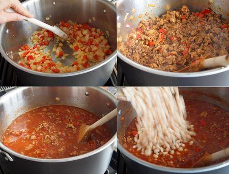 Chicken chili 1b