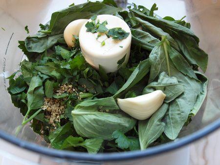Italian Salad 5