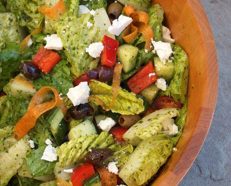 Italian Salad 11