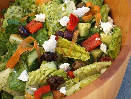 Italian Salad 14
