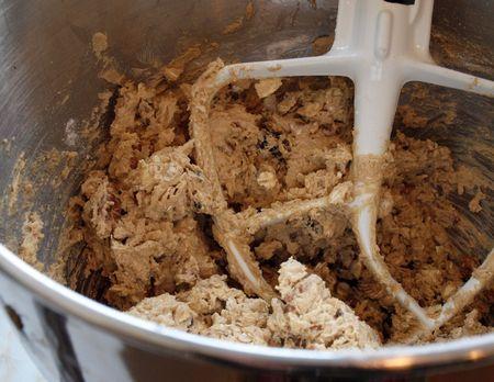 Oatmeal cookies 13