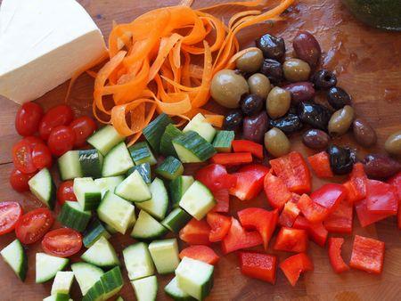 Italian Salad 1