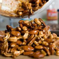 Gramercy Tavern Bar Nuts