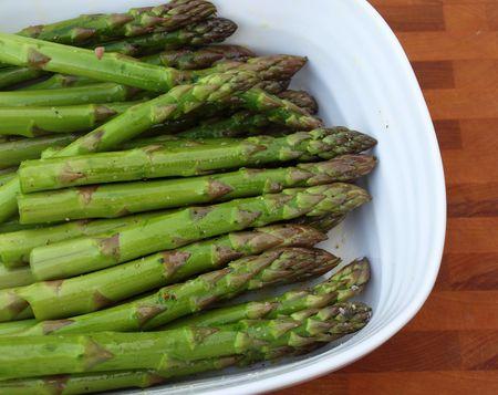 Asparagus feta 3