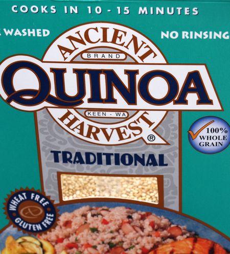 Quinoa 7