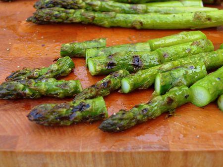 Asparagus feta 6