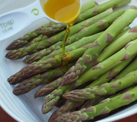 Asparagus feta 11