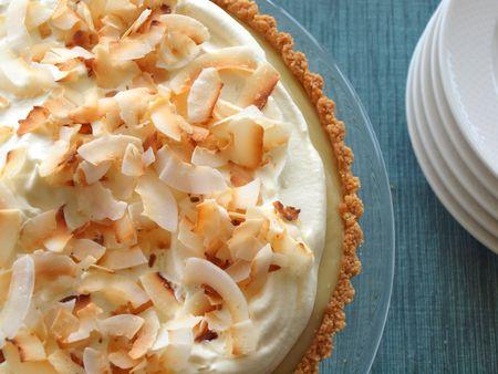 Coconut Dream Pie 14