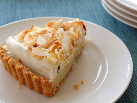 Coconut Dream Pie 10