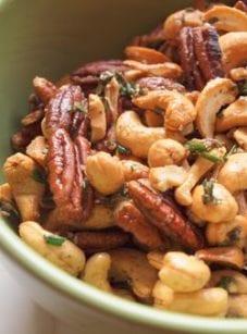 rosemary nuts