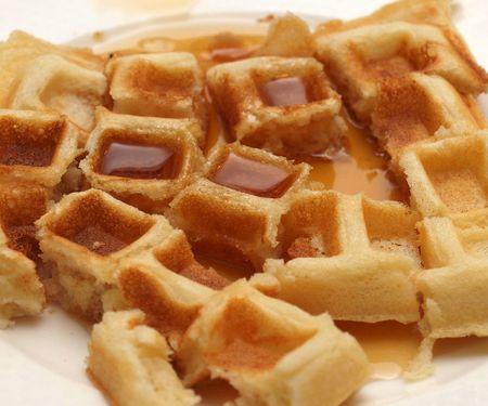 Waffles 14