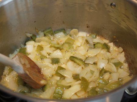 Tortilla soup 11