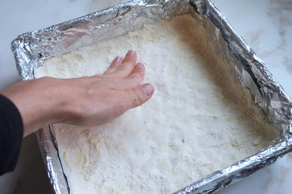 pressed-crust