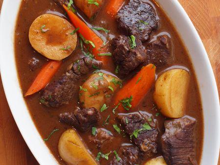 Beef stew 13