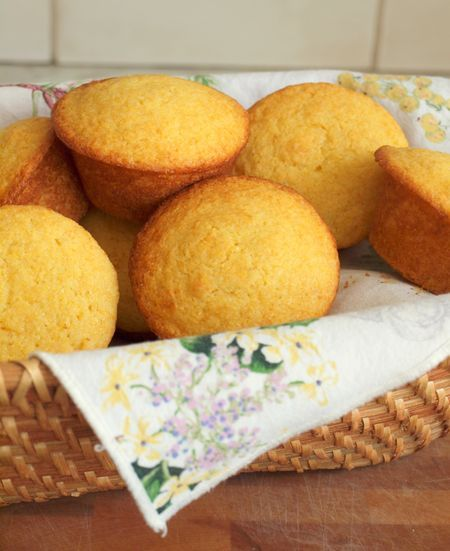 how to make hot water cornbread from scratch