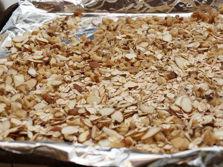 Crispy honey nut granola bars once upon a chef granola bars 17 ccuart Gallery