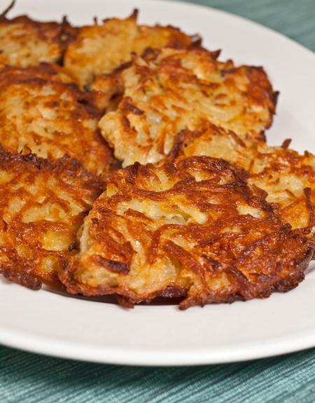 Recipe For Jewish Potato Cakes
