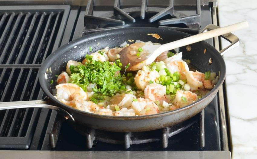 how to make vietnamese caramel shrimp