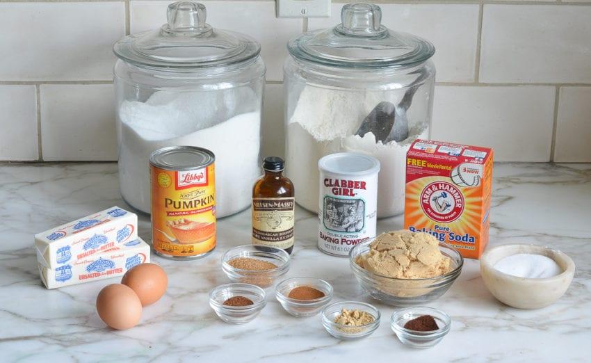 how to make pumpkin cookies