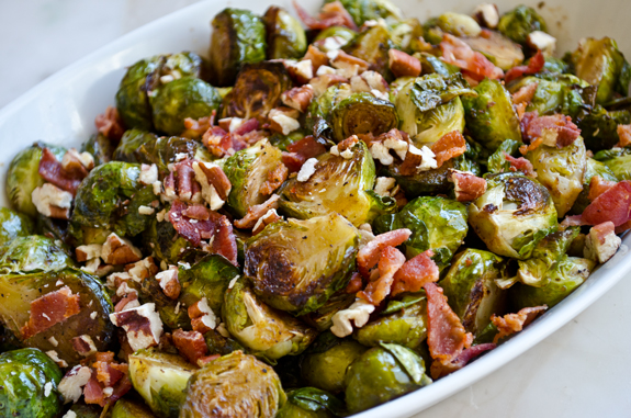 Brussel Sprout Recipes Healthy Easy