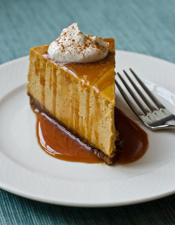 Recipe Maple Cheese Cake