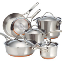 Anolon Gourmet Cookware Giveaway! (CLOSED)