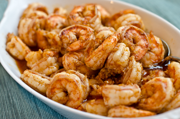 Ginger-Garlic-Chili-Shrimp