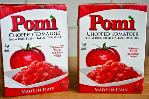 pomi-tomatoes