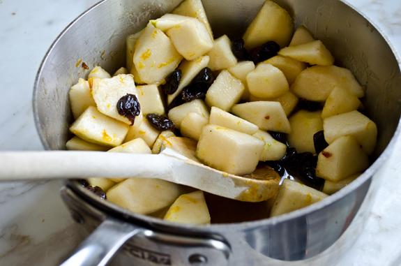 stirring-in-pears
