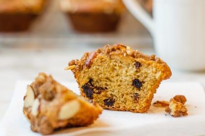 buttermilk muffins