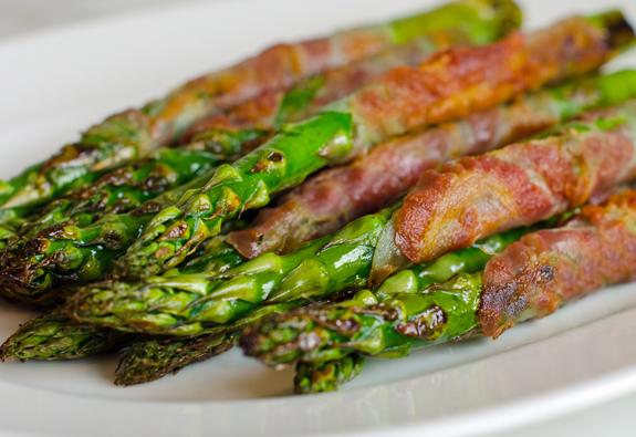 Pancetta-Wrapped-Asparagus