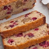 Quick Breads & Cakes