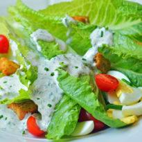 6 To-Die-For Salad Dressings