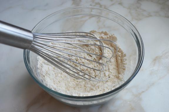 whisking-dry-ingredients