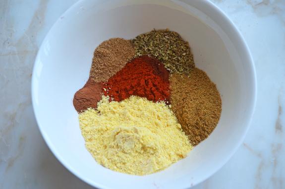 spice-blend
