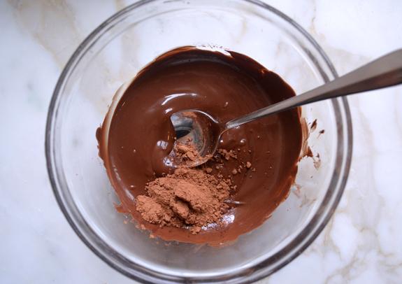 adding-cocoa-powder