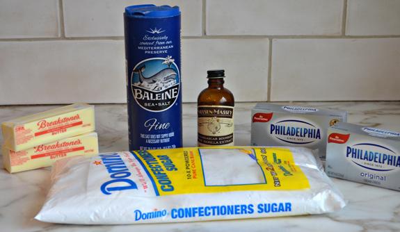 frosting-ingredients