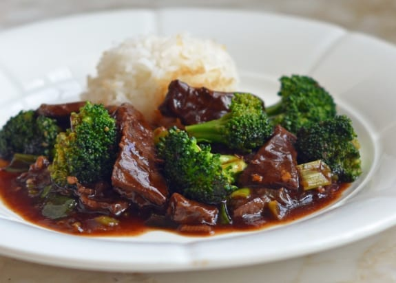 Beef with broccoli once upon a chef beef with broccoli forumfinder Choice Image