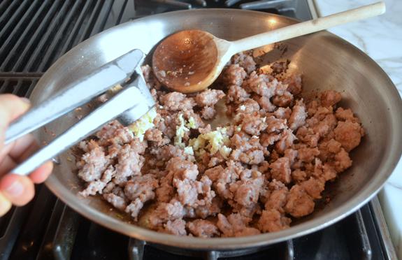 adding-garlic