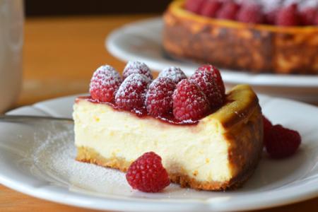 10 Creamy, Dreamy Desserts