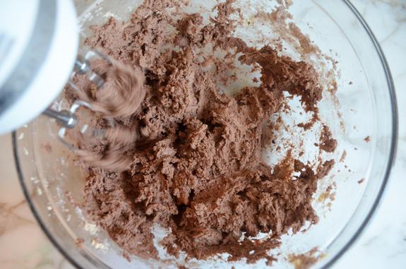 chocolate-batter