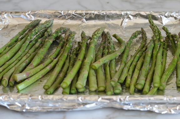 roasting-asparagus