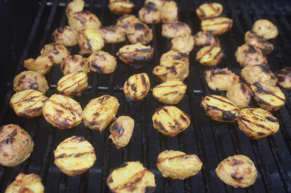 grilling-potatoes