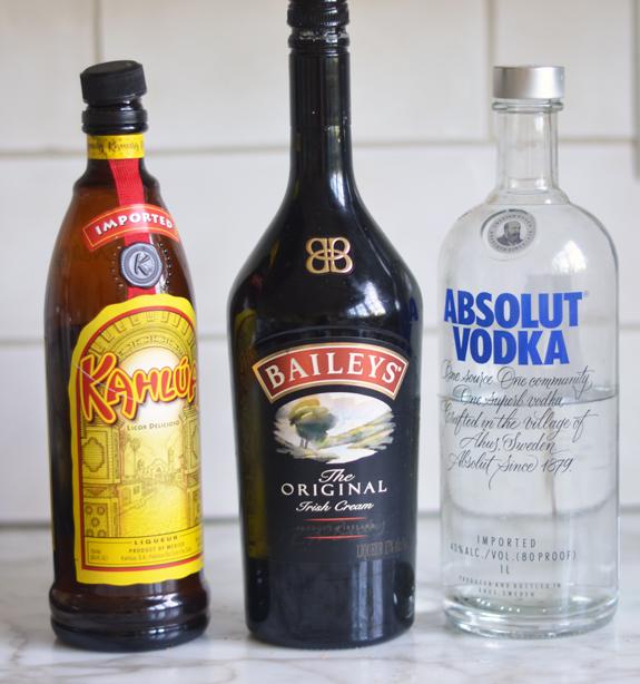 booze-trio