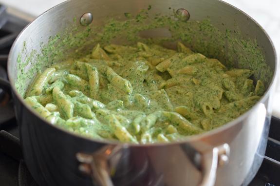pasta-in-sauce