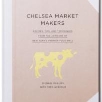 Chelsea Market Makers Cookbook Giveaway!
