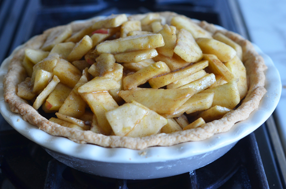filled-apple-pie